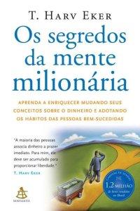 Principais livros para quem quer começar a investir - os segredos da mente milionária