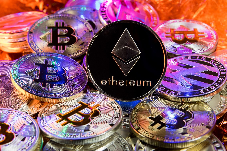 Bitcoin finalmente se move, mas fique de olho no Ethereum | Mercurius Mondays 07
