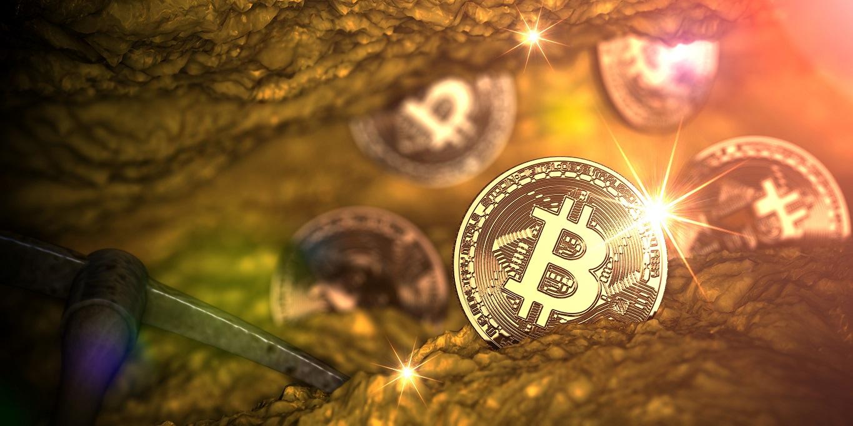 Mineração de bitcoin: entenda como funciona