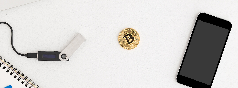 Protegendo seus bitcoins contra roubos