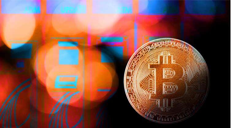 ATM de bitcoin minuto cointimes