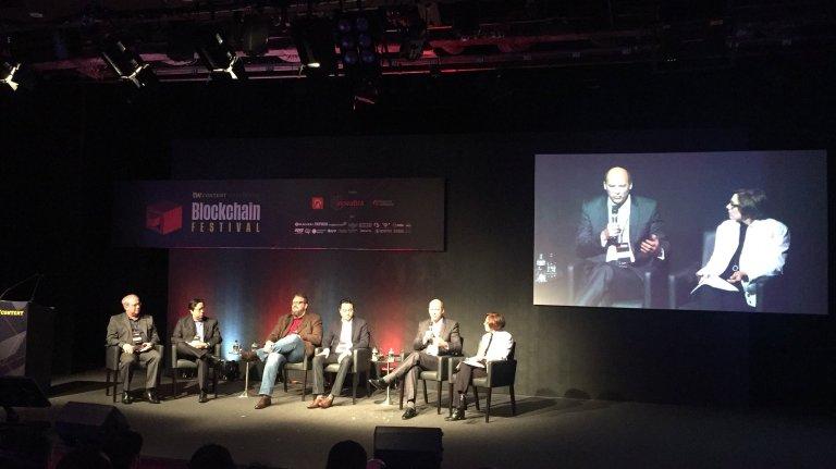 Blockchain Festival SP: identidade digital e debate alto nível