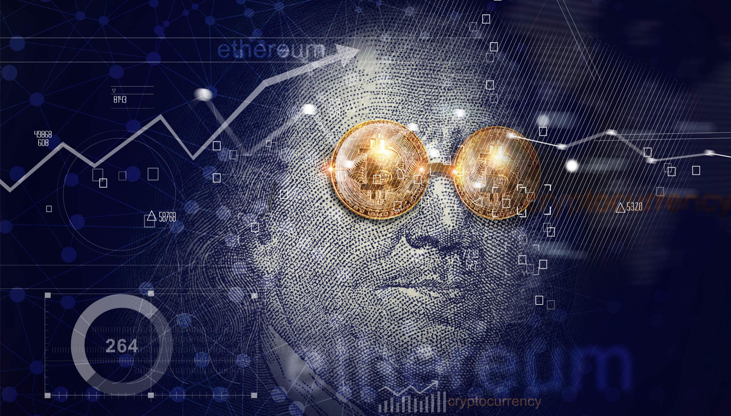 bitcoin dinheiro globalizado