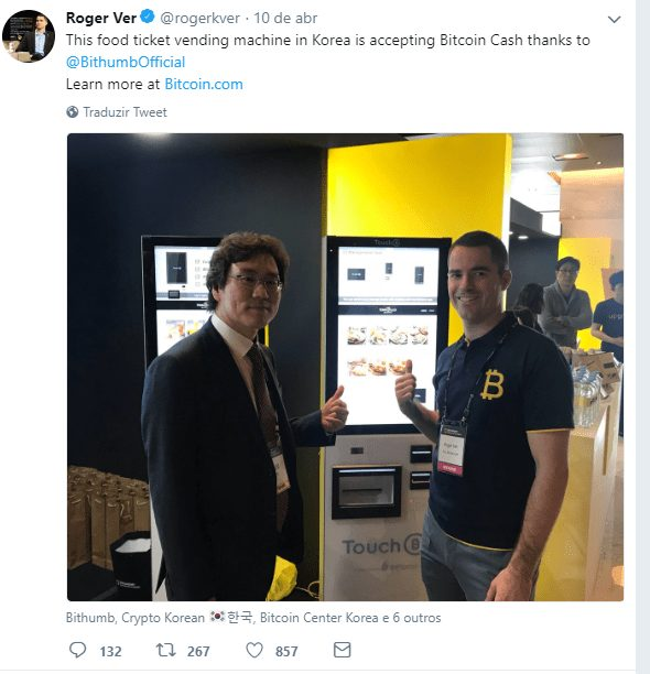 roger ver twitter bitcoin cash