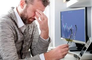 5 erros que você nunca deve cometer antes de investir dinheiro