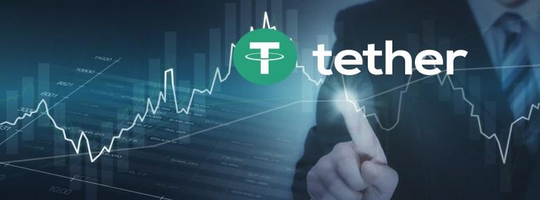 Tether ajudou a alavancar preço de criptomoedas
