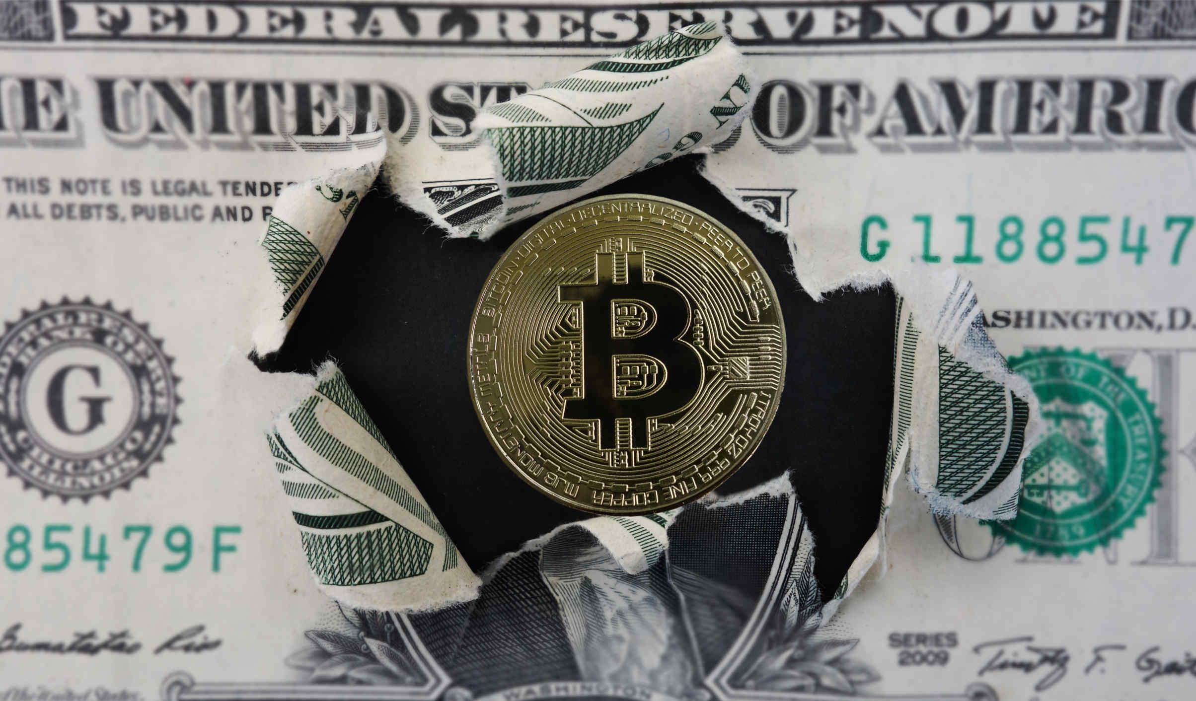 Bitcoin sobe 16% e Brasil se iguala a Somália na ONU