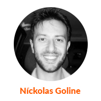 Nickolas Goline