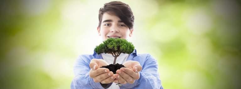 O Bitcoin não vai destruir o meio ambiente