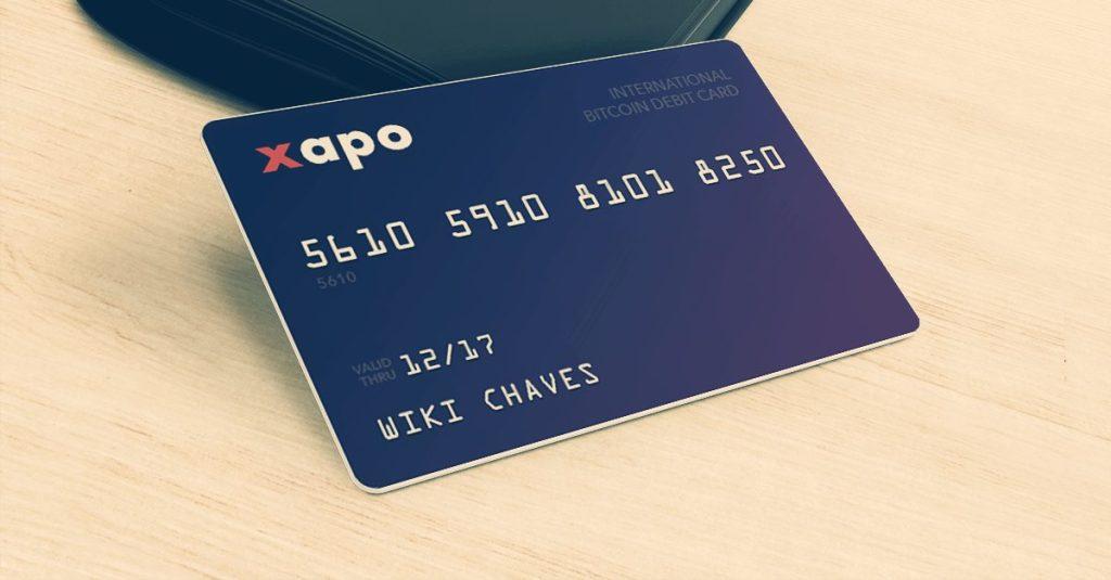 cartao de debito bitcoin