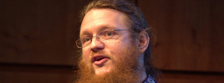 Gregory Maxwell palestrando pela Blockstream