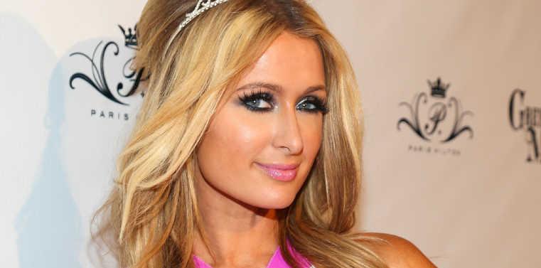 Paris Hilton aceita Bitcoin