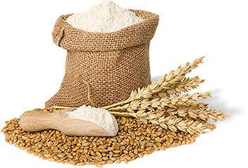 saca de trigo