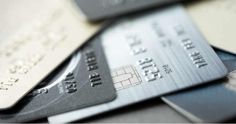 cartões de crédito visa