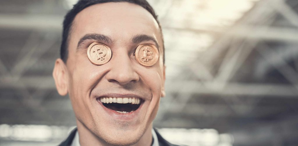 Bitcoin baleia e mistério