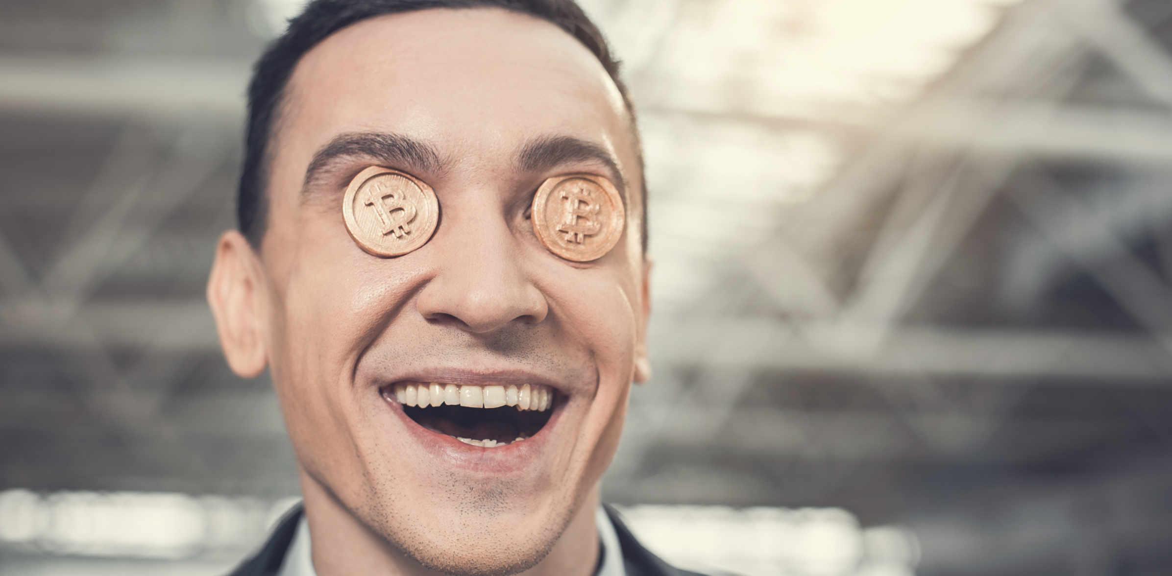 Sexta carteira mais rica de Bitcoins US$500Mi – Veja quem pode ser