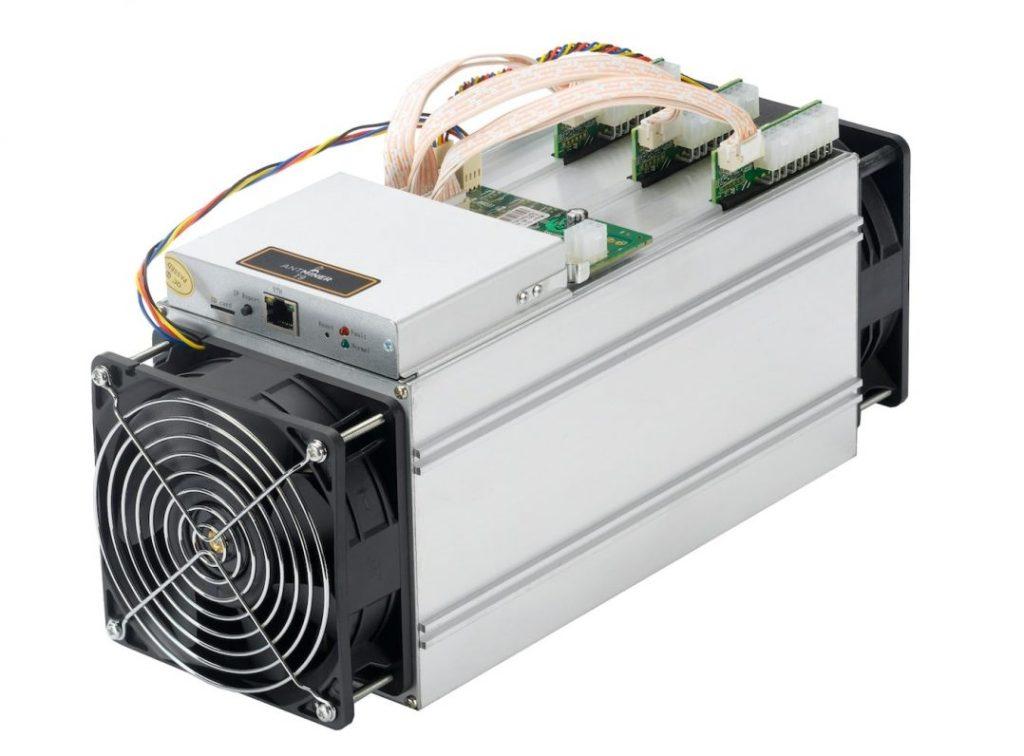 antminer como minerar bitcoin