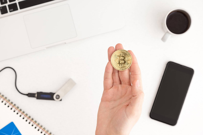 carteira bitcoin: paper wallet, ledger e outras