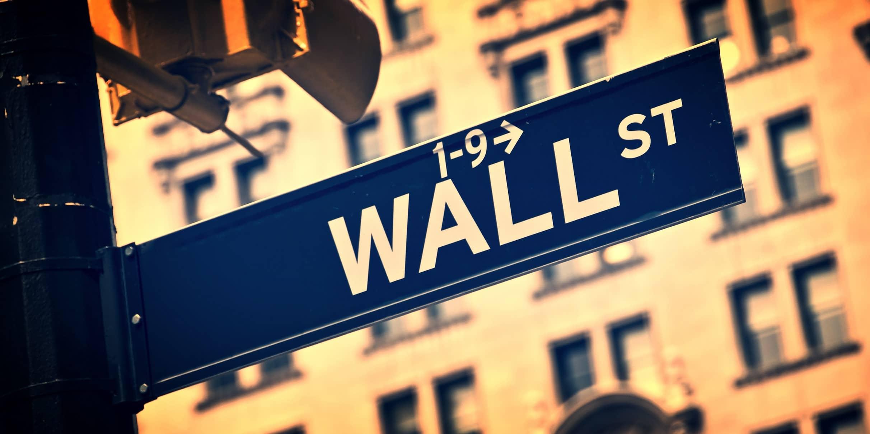 visão de mercado - fundos de wall street estão de olho no Bitcoin