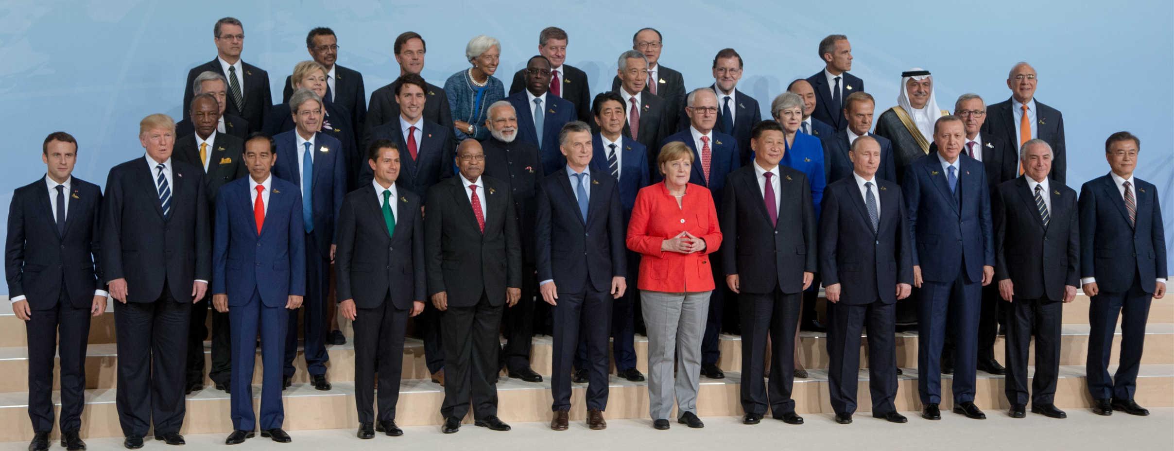 Relatório para o G20 aborda pontos importantes para as criptomoedas – Veja quais