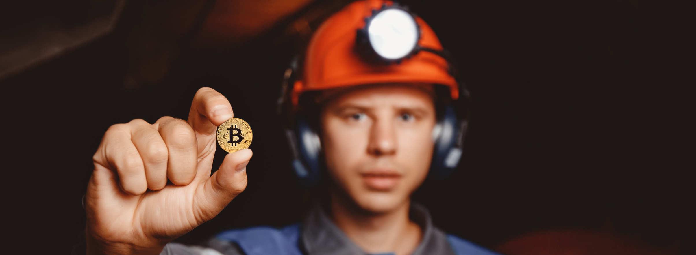 Minerar Bitcoin – Um negócio da China