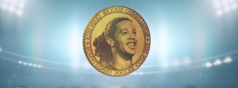 De Ronaldinho a Drogba: quando vale o futebol apostar em criptomoedas?
