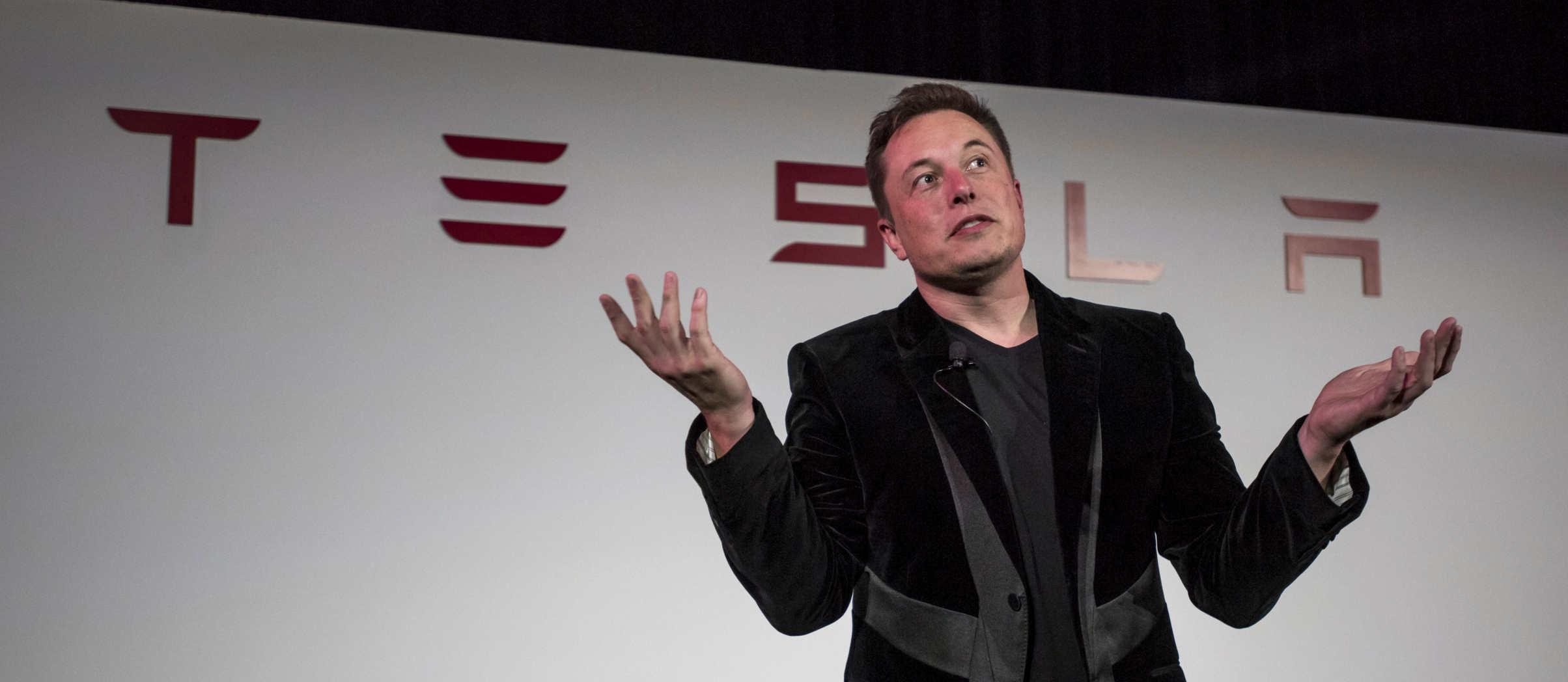 Tesla ganhou mais dinheiro com bitcoin do que vendendo carros elétricos?