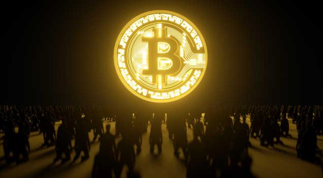 Evento em São Paulo: Bitcoin como funciona