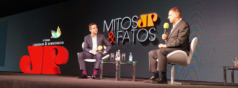 Peter Thiel, co-fundador do Paypal, ressalta importância do Bitcoin