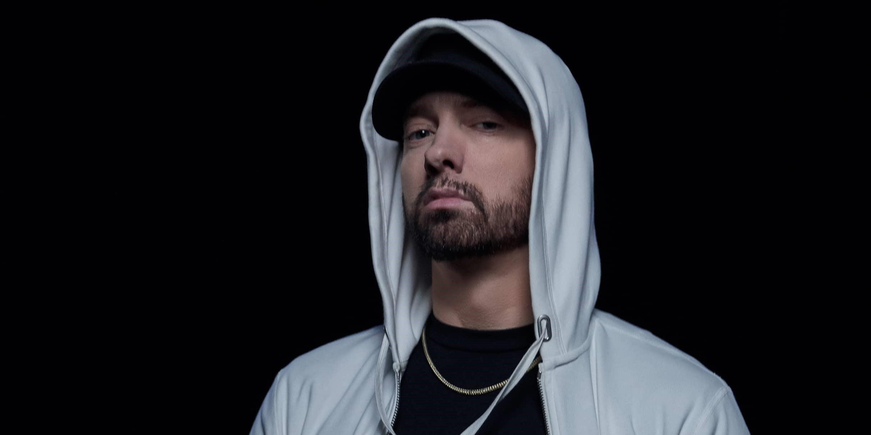 Eminem cita Bitcoin no seu novo álbum