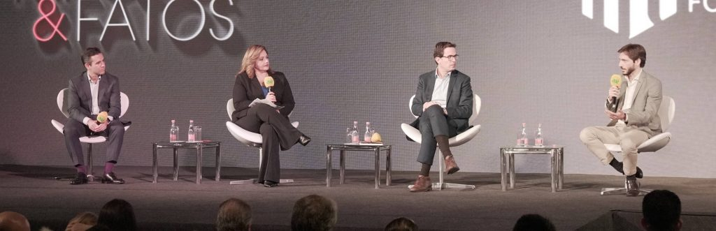 Fórum liberdade e democracia - Armadilhas de empreender no Brasil