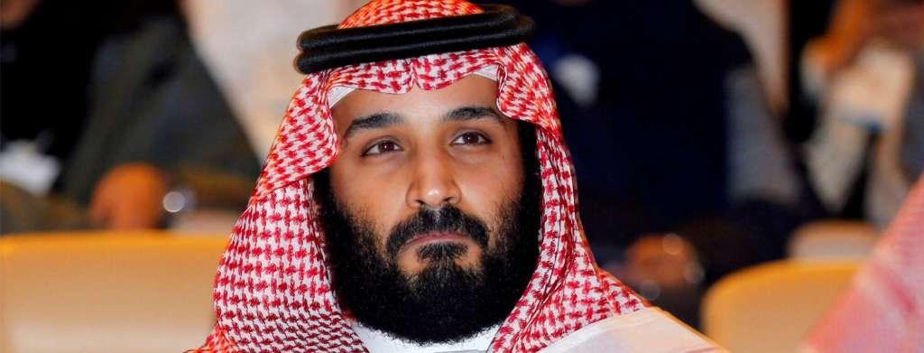 Arábia saudita proibe bitcoin