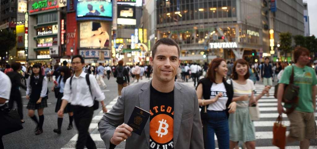 roger ver empreender com bitcoin