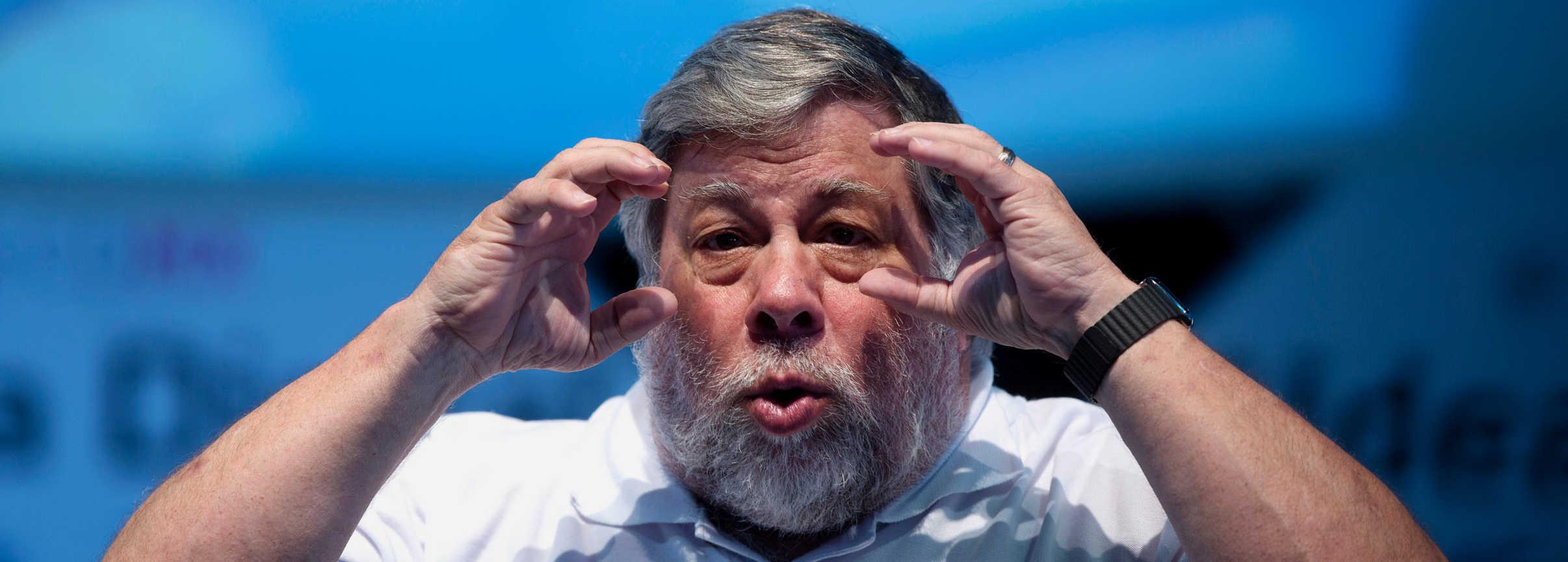 Minuto Cointimes #19 – Steve Wozniak, real derretido, decisão da SEC  e Canadá no blockchain