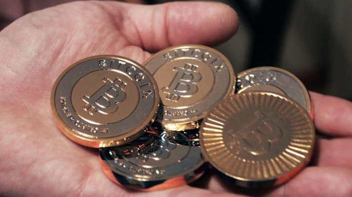bitcoin salário