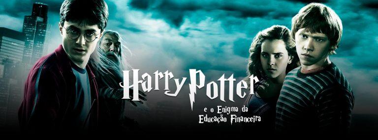 Conexão Satoshi #07 – Harry Potter e o Enigma da Educação Financeira