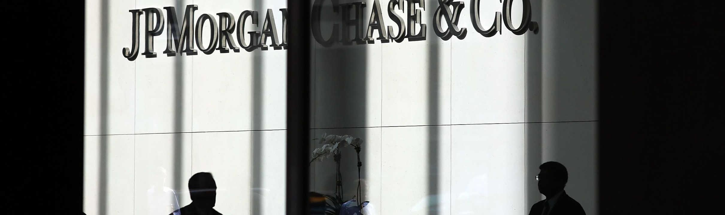 JPMorgan deve pagar US$ 2,5 milhões por sobretaxar compras de Bitcoin