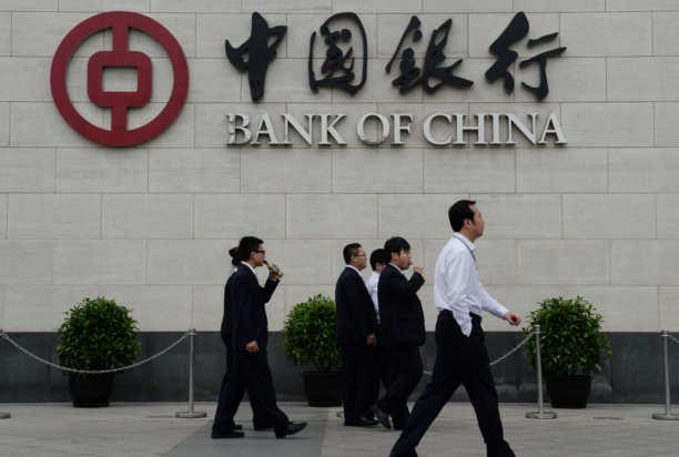 China vai estabelecer padrões para Fintechs