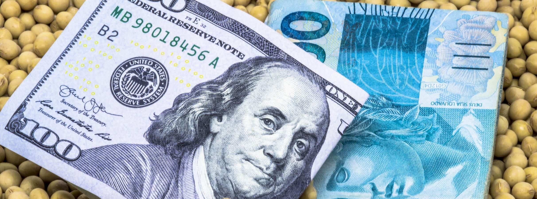 como dólar afeta a economia