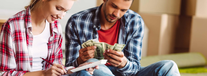 Educação financeira e como juntar dinheiro