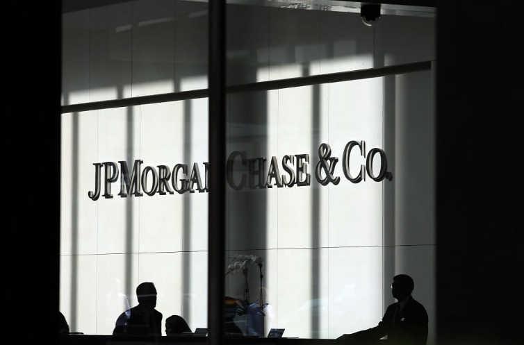 Jp Morgan rede de pagamentos
