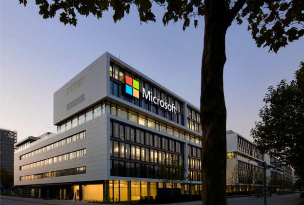 ION é a aposta de código aberto da Microsoft no Bitcoin