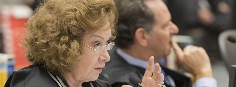 """Ministra do STJ: """"encerrar conta de corretoras é abusivo"""""""