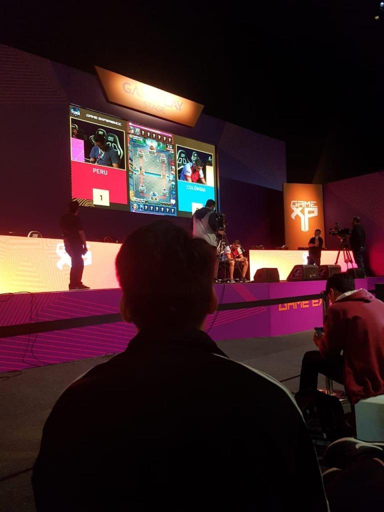 gamers - Rafael Chagas na GameXP