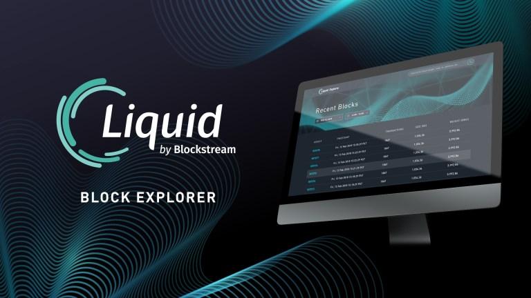Liquid Network é lançada juntamente com o L-BTC