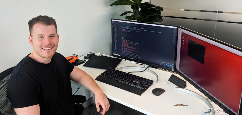 adrian desenvolvedor do litecoin core