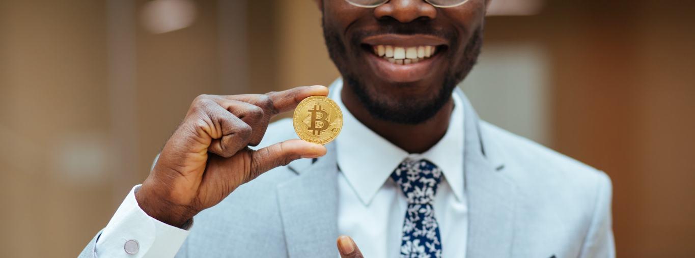 Quem é o investidor de Bitcoin? Pesquisa completa!
