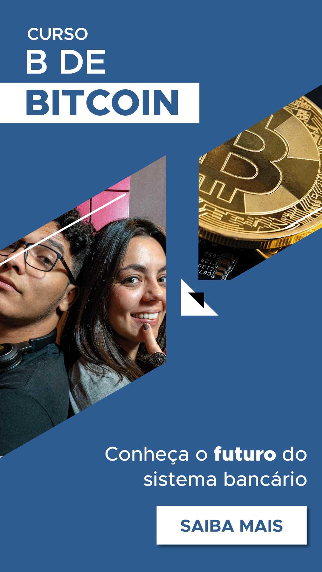 Curso B de Bitcoin - Foxbit Lab