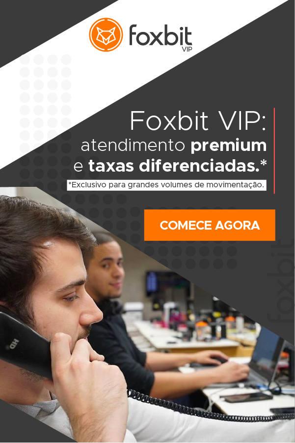 Foxbit VIP