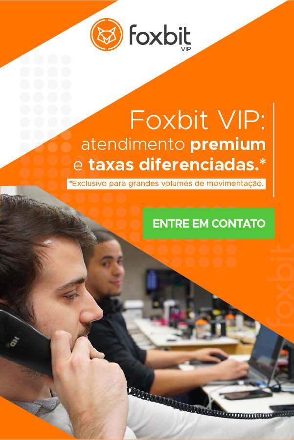 Foxbit VIP cointimes